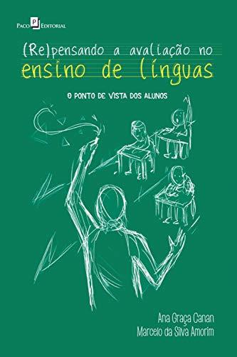 Amazon.com: (Re)pensando a Avaliação no Ensino de Línguas: O ...