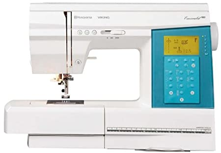 Viking Emerald 183 Sewing Machine For Sale