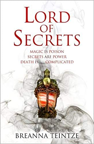 Image result for lord of secrets breanna teintze