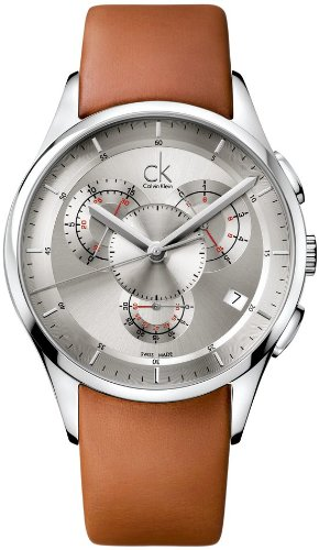 watch calvin klein basic k2a27192 men´s grey amazon co uk watches