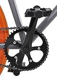 Vilano Fixed Gear Bike Fixie Single Speed Road