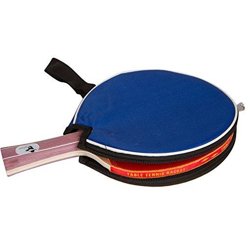 Ping Pong Table Tennis Paddle – Raquetas de ping pong – Pro Paddlesライトラケット – vigilanteproducts B01LWBJBDK