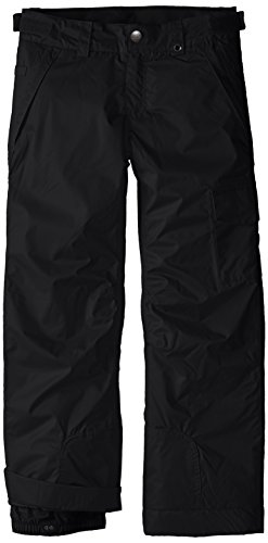686 Girl's Agnes Insulated Pant, X-Large, Black