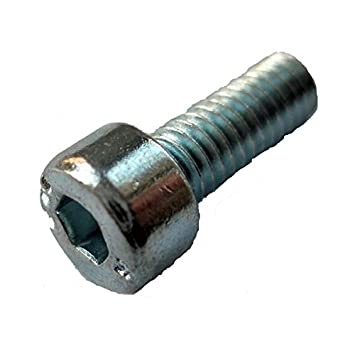 M 12x400 Schlüsselschrauben Sechskant Holzschrauben Stahl Verzinkt 25 Stück