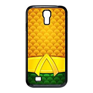 Samsung Galaxy S4 I9500 Phone Case for Aquaman pattern design