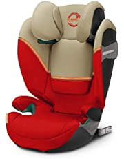CYBEX Gouden oplossing S i-Fix Kinderautostoeltje