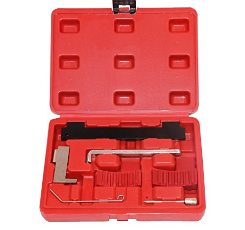 Best Q Engine Timing Locking Tool Kit Set 7PC for Chevrolet: Aveo 1.4 1.6 16V by Best Q (Image #1)