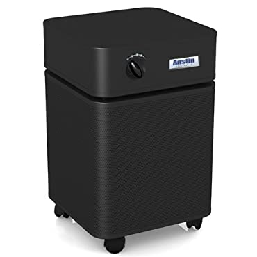 Austin Air B405A1 Standard Allergy/HEGA Unit Allergy Machine Air Purifier, Black