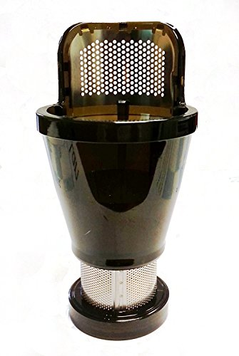 Omega Juicing Screen for 8007 and 8008 GE ULTEM Insert Cone Replacement Juicer Part by (Juicing Cone)