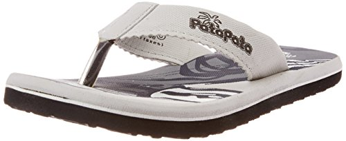 BATA Men's Hawaii Thong Sandals