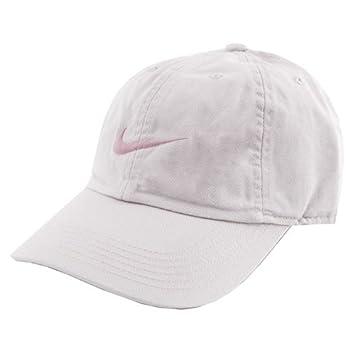 Nike 546178-699 Casquette Mixte Enfant, Pâle Rose Élémentaire, FR Fabricant    8426d50de7f9