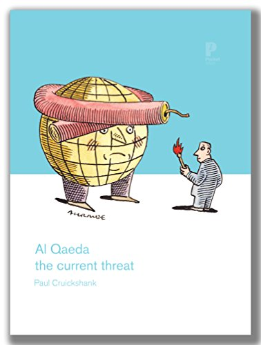 Pocket Issue, Al Qaeda: The current threat