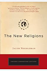 The New Religions (Tarcher Cornerstone Editions) by Jacob Needleman(2009-10-01) Paperback
