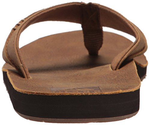 Reef Herren Marbea WP Sandalen Braun (Bronze Brown)