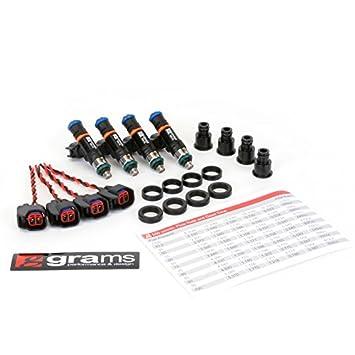 Amazon com: Grams(G2-0550-0500)550cc Honda/Acura B, D, F, H