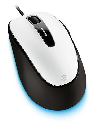 Microsoft Comfort Mouse 4500 4FD 00016