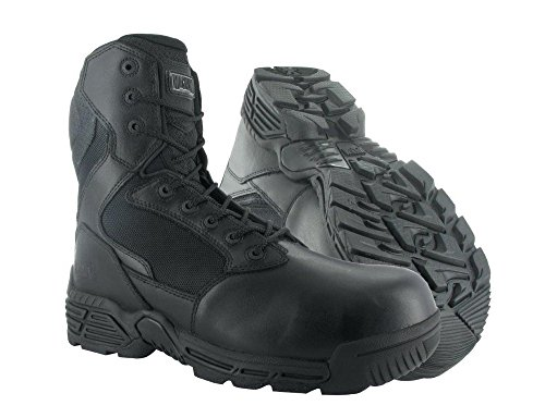 0 Stealth Force Side 8 Magnum Bottes CT Zip OHtwaqxdnT