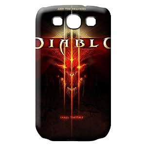 samsung galaxy s3 phone cover shell Design Abstact series Diablo 3 Coverhot At Diy