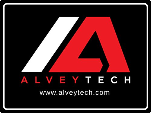 AlveyTech Rear Hub Flange for the Kandi 150FS, 150GKH-2, 150GKA-2, 250FS Go-Karts by AlveyTech (Image #2)