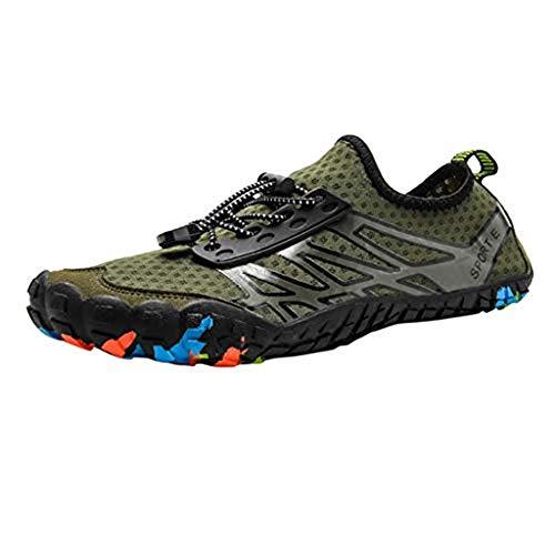 Hydro Zip Hoodie - Xinantime Women's Hydro Sport Water Shoe Cross-Training Shoe Unisex Quick-Dry Water Shoes Army Green