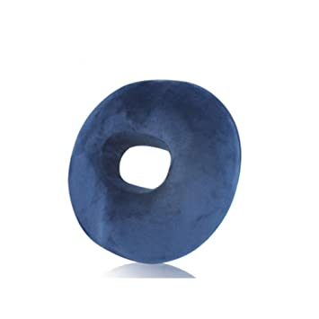 CANDYANA Cojín Donut Ring Cojín Ortopédico De Espuma ...