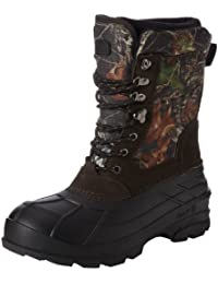 Men's Nation Camo Hunting Boot