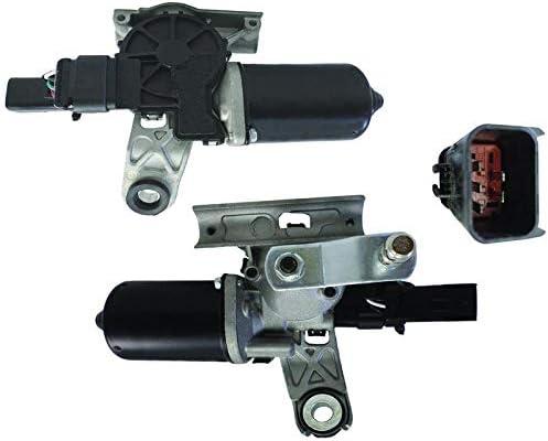 NEW Front Wiper Motor Fits Dodge Ram 4500 5500 2008-2010 55077098Ac 55077098Af 403025 2-YEAR WARRANTY