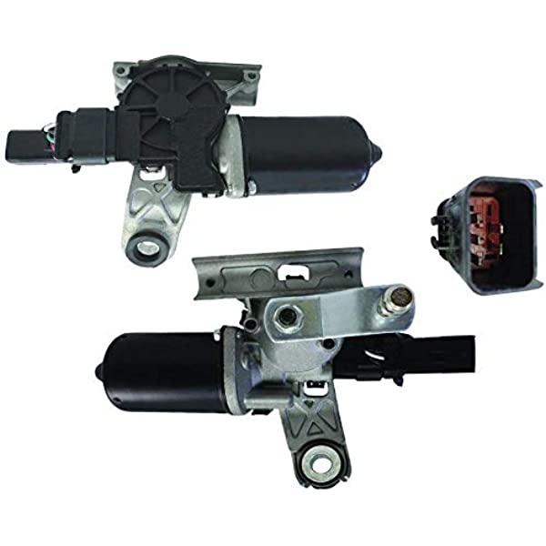 Dodge Avenger 08-09 85-3026 New Windshield Wiper Motor Replacement For Chrysler Cirrus Sebring 2004-2009 Stratus 04 05 06 5101863AA 40-3026 68003829AA 403026 853026
