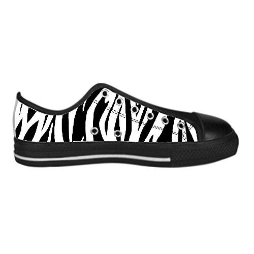 Dalliy High B zebra Sneakers Mens Canvas Lace Leinwand shoes top Schuhe Turnschuhe Schuh stripe up Segeltuchschuhe rrZ8ywdq