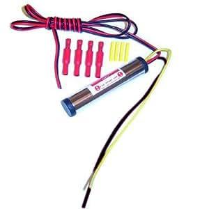 MAGNUM EFIE HHO Chip Renault Safrane 2.5L w/ 1,2,3,4-wire zirconia sensor