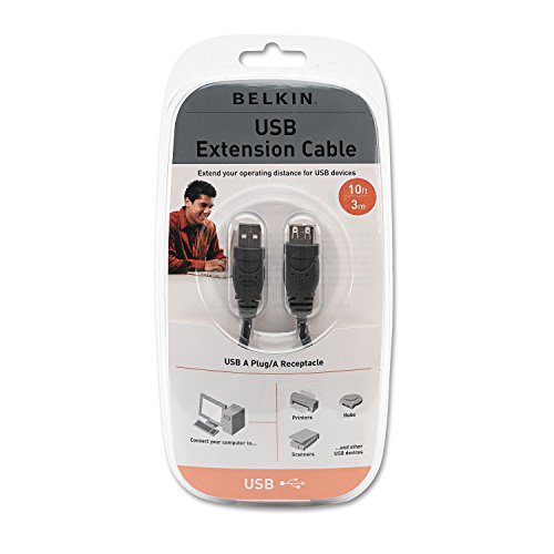 Belkin Pro Extension Cable F3U134V10