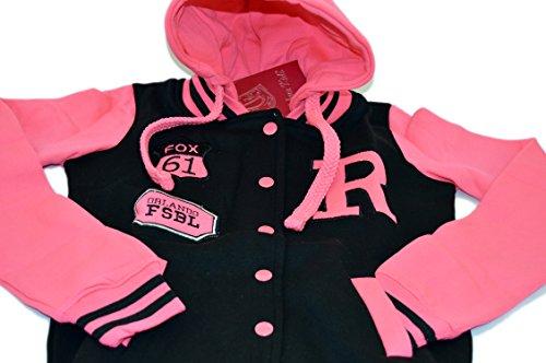 Urban Diva Urban Kids Girls Size 7 /8 Tw - Black Hot Jacket Shopping Results