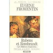 Rubens et Rembrandt