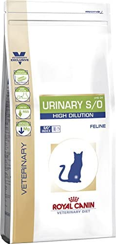 Royal Canin C-58262 Diet Feline Urinary High - 3.5 Kg: Amazon.es ...