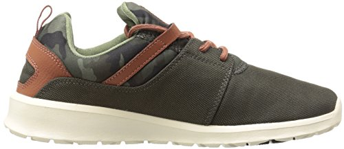 Skate Military Casual Shoe Heathrow DC da Uomo FqHfznp