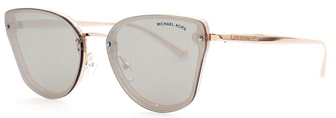 Michael Kors Sanibel 32466g 58 Gafas de sol, Milky Pink ...