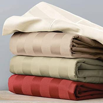 Superior Better Homes And Gardens 400 Thread Count Egyptian Cotton Damask Stripe  Sheet Set Design Inspirations