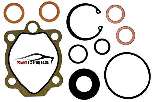 Power Steering Seals - Power Steering Pump Seal Kit for Nissan Quest
