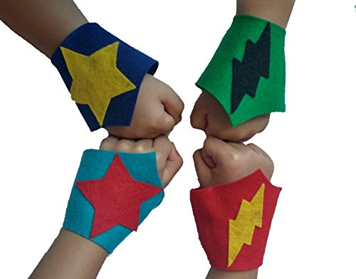 Super (Halloween Pair Costume Ideas Kids)