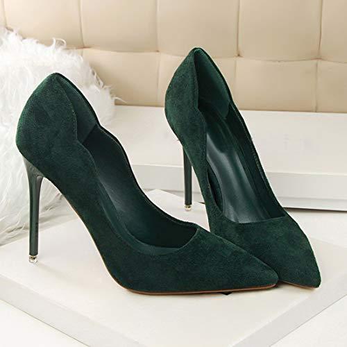Donna Sala MGM Joymod Da Green xwR7q