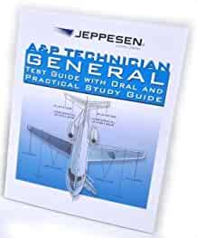 a   p technician general test guide with oral and Jeppesen Logo Jeppesen Navigation Updates
