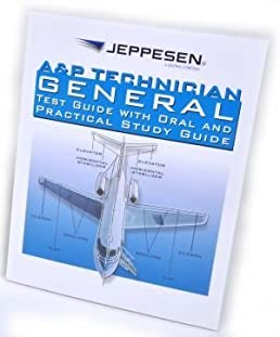 a p technician general test guide with oral and practical study rh amazon com