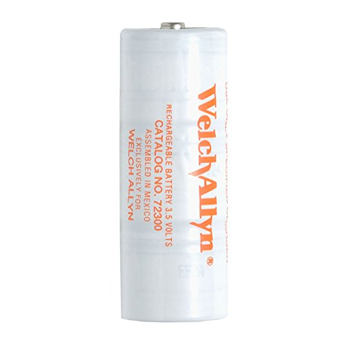 welch-allyn-72300-35v-nickel-cadmium-rechargeable-battery