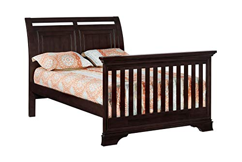 Oxford Baby Promenade Park Full Bed Conversion Kit, Cherry Ash by Oxford Baby (Image #1)