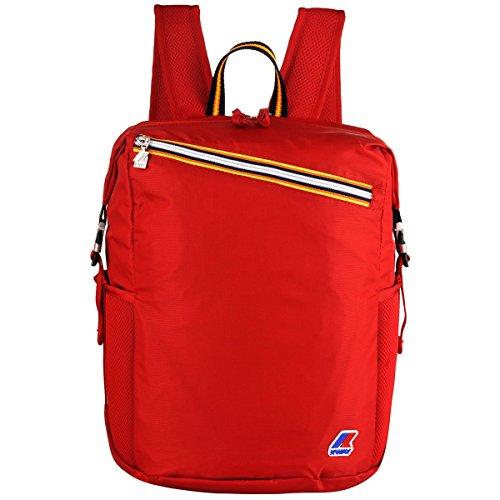 Bolsa - K-mesh 6akk9602 A4 RED