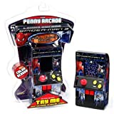 : Spider-Man 3 Penny Arcade Color LCD Game