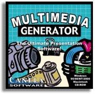 Multimedia Generator (Multimedia Generator the Ultimate Presentation Software!)