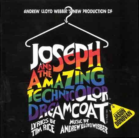ng Technicolor Dreamcoat (1991 London Revival Cast) ()