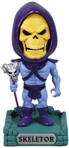 He Man Wacky Wobbler (Funko Masters Of The Universe: Skeletor Bobble Head by Masters of the)