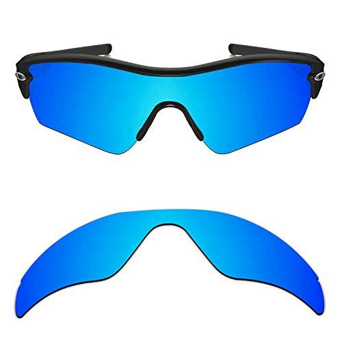 Oakley Radar Path Replacement Lenses - Kygear Anti-fading Polarized Replacement Lenses for Oakley Radar Path Sunglasses